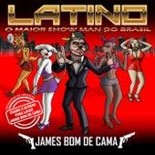 James Bom de Cama de Latino
