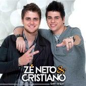 Entre Amigos (Ao Vivo) de Zé Neto & Cristiano