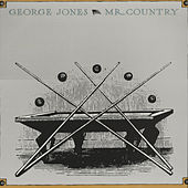 Mr. Country von George Jones
