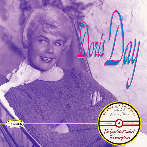 The Complete Standard Transcriptions by Doris Day