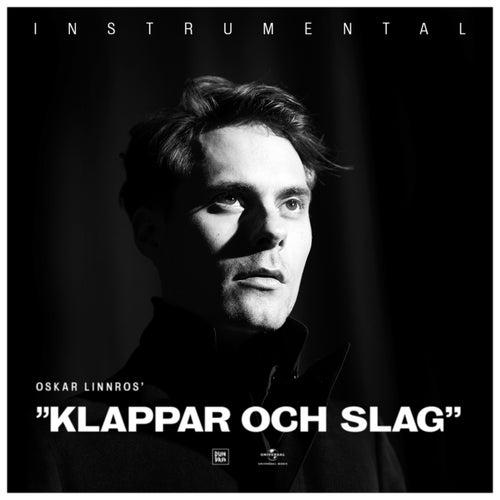 Klappar och slag by Oskar Linnros