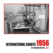 International Charts: 1956, Vol. 1 de Various Artists