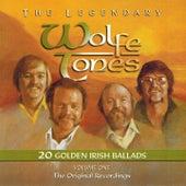 The Legendary Wolfetones, Vol. 1 (20 Golden Irish Ballads) by The Wolfe Tones
