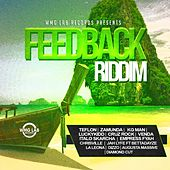 Feedback Riddim by Various Artists