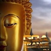 Goa Trance (Progressive Tracks), Vol. 6 de Various Artists