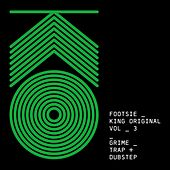 King Original, Vol. 3 di Footsie