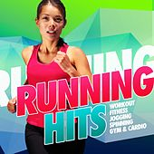 Running Hits 2014 (Workout, Fitness, Jogging, Spinning, Gym & Cardio) by Various Artists
