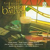 The Very Best of Irish Ballads by Various Artists