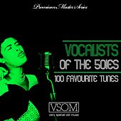 Vocalists Of The 50ies de Various Artists