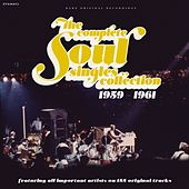 The Complete Soul Singles Collection 1959 - 1961 (Finest Master Takes) de Various Artists