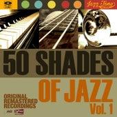 50 Shades of Jazz, Vol. 1 de Various Artists