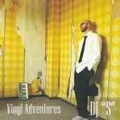 Vinyl Adventures by DJ