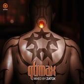 Qlimax 2011 (Mixed by Zatox) von Various Artists