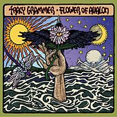 Flower of Avalon by Tracy Grammer