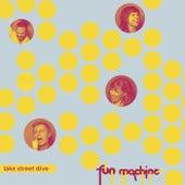 Fun Machine de Lake Street Dive