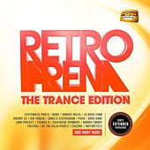 TOPradio - Retro Arena - The Trance Edition de Various Artists