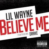 Believe Me von Lil Wayne
