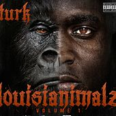 Louisianimalz, Vol. 1 de Turk