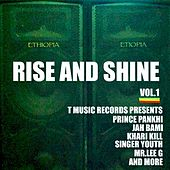 Rise and Shine,Vol.1 by Various Artists