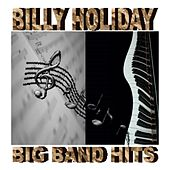 Big Band Hits von Billie Holiday