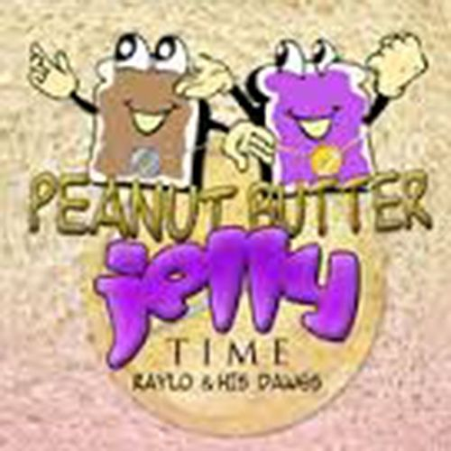 What album is peanut butter jelly time on