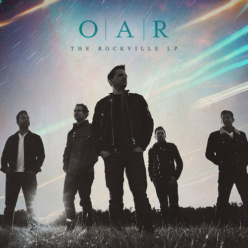 The Rockville LP by O.A.R.
