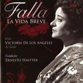 Falla: La vida breve by Various Artists