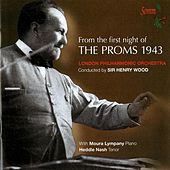 From the First Night of the Proms 1943 by Various Artists