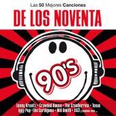Las 50 Mejores Canciones De Los 90 de Various Artists
