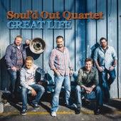 Great Life by Soul'd Out Quartet