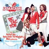 Tic Tac Toe von Jamatami