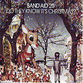 Do They Know Its Christmas? van Band Aid 20