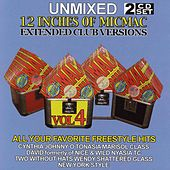 12 Inches Of MicMac Volume 4 by Various Artists