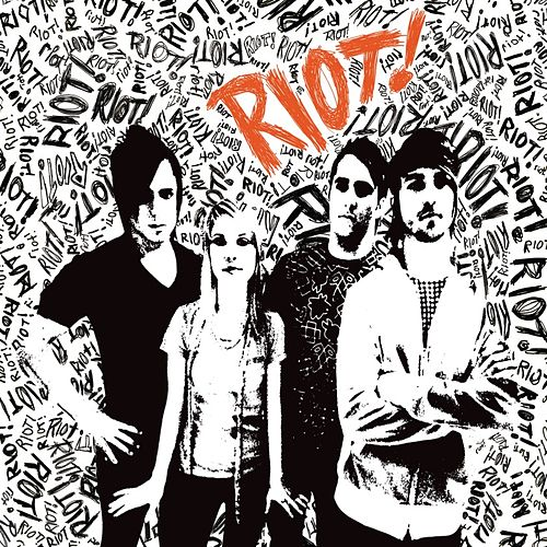 Riot! by Paramore