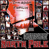 Darkroom Familia Presents: North Pole van Various Artists