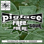 The Abbey, Chicago, IL Set 2 5/22/2005 by Pigface