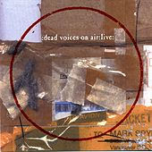 Live Set 11/23/1996 (For Drug Test Vol. 1) by Dead Voices on Air