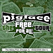 The Abbey, Chicago, IL Set 1 5/22/2005 by Pigface