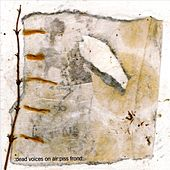 Piss Frond - Unreleased by Dead Voices on Air