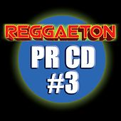 PR CD #3 by Various Artists