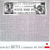Battle N°6: Mystic River Ep by Lanoiraude