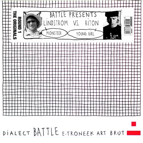 Battle n°8: Riton VS. Lindstrom - Part 1: The Originals by Various Artists