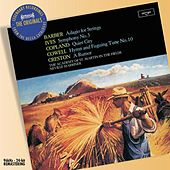 Barber/Ives/Copland: Orchestral Works by Various Artists