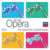 Ultimate Opera de Various Artists