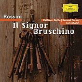 Rossini: Il Signor Bruschino by English Chamber Orchestra
