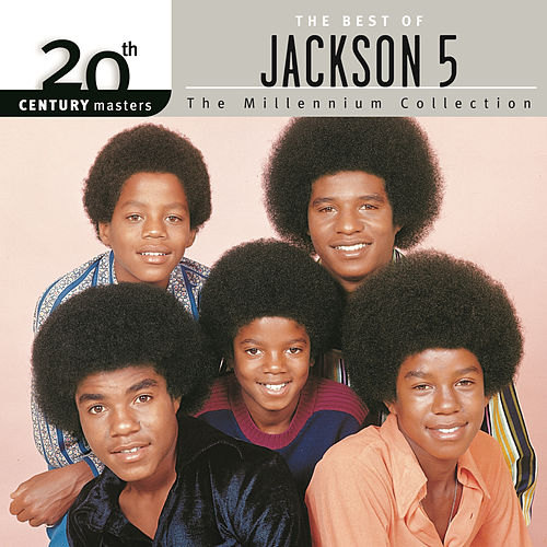 20th Century Masters: The Millennium Collection... by The Jackson 5