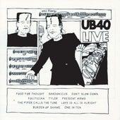 Live de UB40