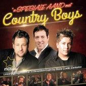 'n Spesiale Aand Met Country Boys von Various Artists