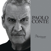 The Platinum Collection von Paolo Conte