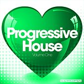 Love Progressive House - Vol. 1 - EP by Various Artists